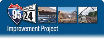 1-95 Improvement Project image