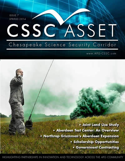 CSSC Asset Cover Spring 2014