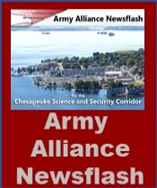 Army Alliance Newsflash Graphic Button